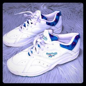 Vintage Reebok Tennis Shoes